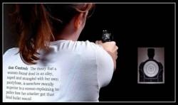 gun control theory