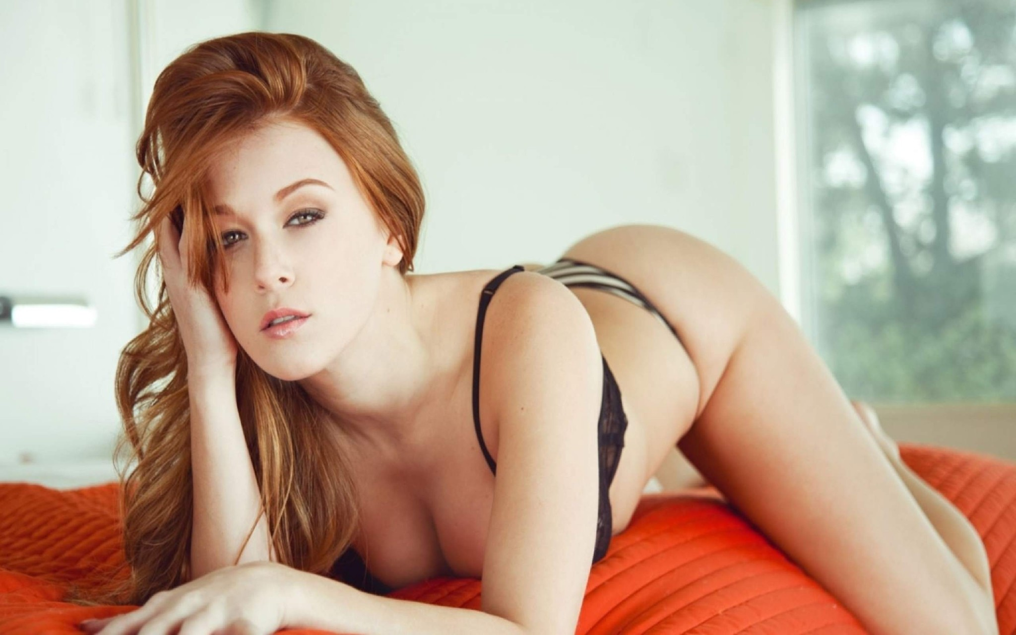 hot redheads