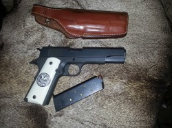 Our own 1911.