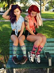 145782708253a205df5182e_stoner_girls_sexy_duo_weed_socks