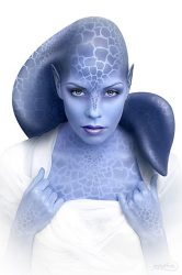 blue-alien-woman